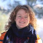 Photo of Dr. Erin Pettit