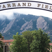 Farrand Field photo by Damian Manda
